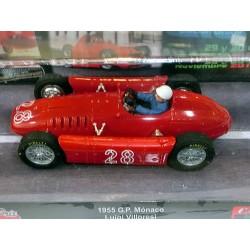Lancia D50 G.P. Monaco 1955