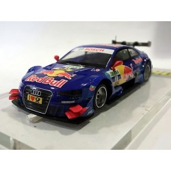 Audi A5 DTM Scalextric / Sloting Plus
