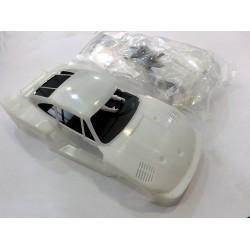 Carroceria Porsche 935/77 en kit blanca