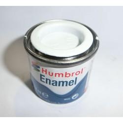 Pintura Emanel blanco mate