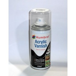 Barniz acrilico spray 150ml