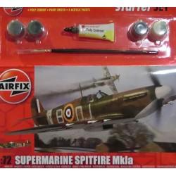 Supermarine Spitfire Mkla 1/72