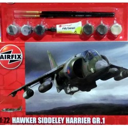 Hawker Siddeley Harrier GR.1 1/72