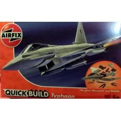 Typhoon kit de construccion