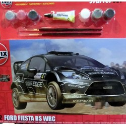 Ford Fiesta RS WRC 1/32