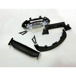 Kit partes flexibles DBR9
