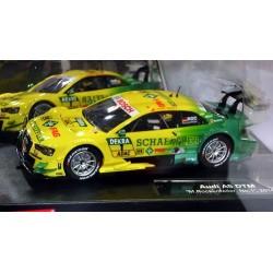 Audi A5 DTM Rockenfeller Nº1 2014