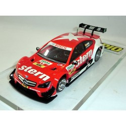 Mercedes AMG C-Coupe DTM Juncadella