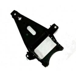 Soporte motor sidewinder medium black