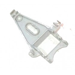 Soporte motor sidewinder hard white