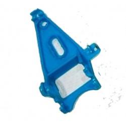 Soporte motor sidewinder soft blue