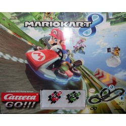 Circuito Mario Kart 1/43
