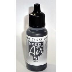Pintura acrilica para aerografo color negro