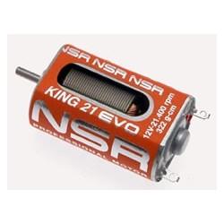 Motor King 21K EVO 21.400 r.p.m.