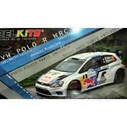 VW Polo R WRC 1/24