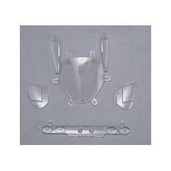 Cristales y luces Mosler MT 900R