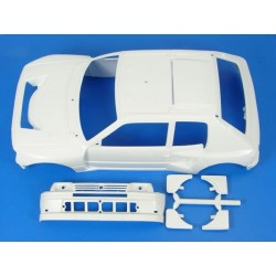 Kit scratch & building Evo 2 Peugeot 205 T16