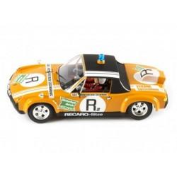 Porsche 914/6 GT Safety Car O.N.S. Nürburgring 1973