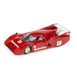 Lola T600 IMSA Mosport 1981