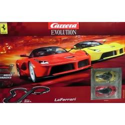 Circuito La Ferrari 1/32