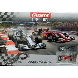 Circuito Formula Run Carrera 1/32