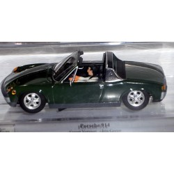 Porsche 914 Steet Version iris Green