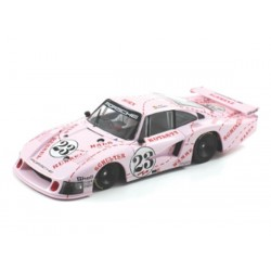 Porsche 935/78 Moby Dick Pink Pig