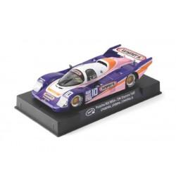 Porsche 962 IMSA 24h Daytona 1987