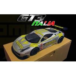 GT3 Italia Kit 2015 MOMO