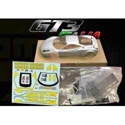 Carroceria GT3 Italia MOMO