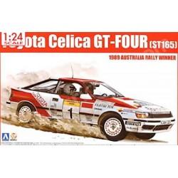 Toyota Celica ST165 kit 1/24