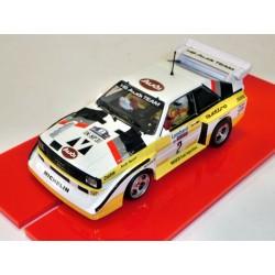 Audi Sport Quattro nº2 Mikkola