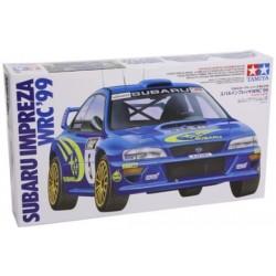Subaru Impreza WRC´99 kit 1/24