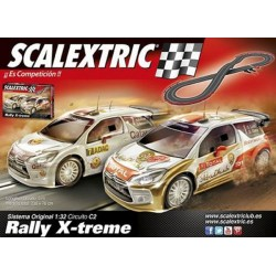 Circuito C2 Rally X-Treme