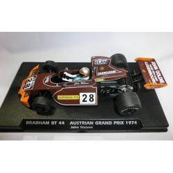 Brabham BT 44 Austrian Grand Prix 1974 Jonh Watson