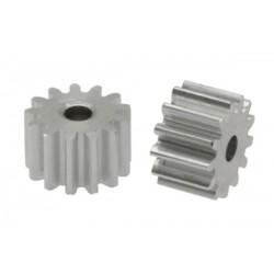 Piñon 13z aluminio M50