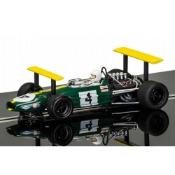 Brabham BT26A GP España 1969 Jacky Ickx