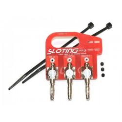 Conector abierto para mandos