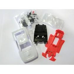 Chasis block lineal + carroceria 037