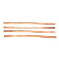 Trencilla superfina 7cm bronce