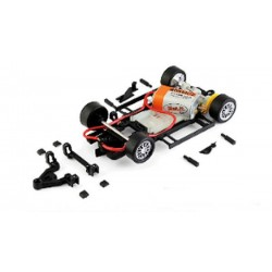 Chasis 1/32 HRS2 Anglewinder con Motor Boxer/2
