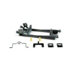Soporte motor In line Offset 0.5mm Boxer-  flat - hard