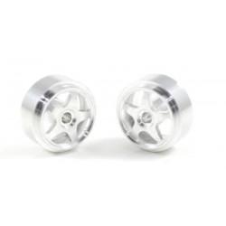 Llanta aluminio 16.2 x 8.5 Sebring