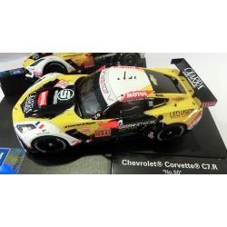 Chevrolet Corvette C7 R Nº 50