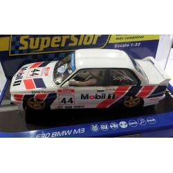 BMW E30 BTCC 1991 Steve Soper