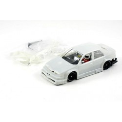 Alfa 155 DTM White racing kit