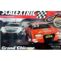 Circuito Grand Chicane