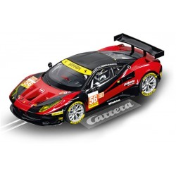 Ferrari 458 Italia GT nº 56 AT Racing
