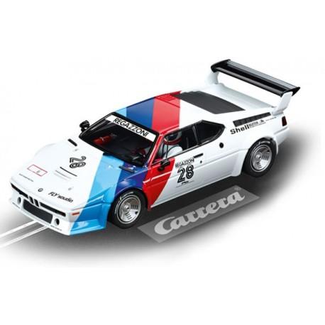 """BMW M1 Procar """" Regazzoni"""" 1979 nº28"""