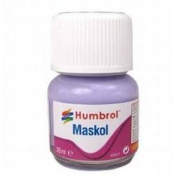Maskol Humbrol 28ml